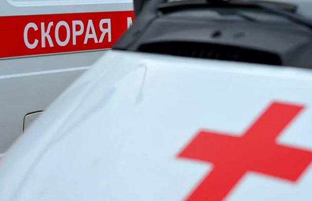 Четыре автомобиля попали в ДТП на севере Москвы