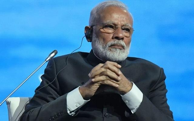 Моди призвал мировых производителей вакцин работать в Индии