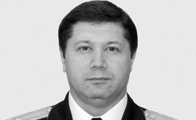 В Перми похоронили главу регионального СК, который покончил с собой