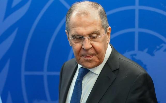 Лавров во время выступления на Генассамблее ООН предложил хештег в поддержку Устава организации