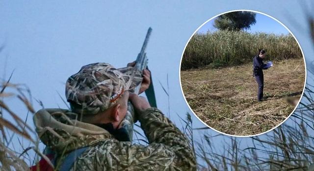 Целился в дичь: на Одесщине мужчина застрелил товарища во время охоты