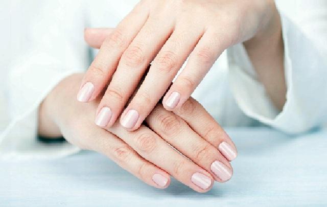 Признаки диабета можно обнаружить на ногтях