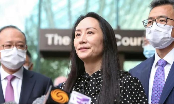 Дочь основателя Huawei согласилась на сделку с США и вернулась в Китай после трехлетнего ареста