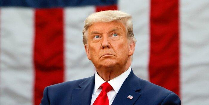 Трамп заявил, что болезнь способна удержать его от участия в выборах президента США