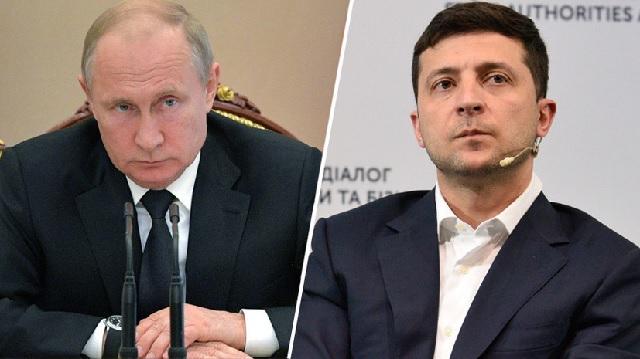 Песков рассказал о «камне преткновения» в обсуждении встречи Путина и Зеленского