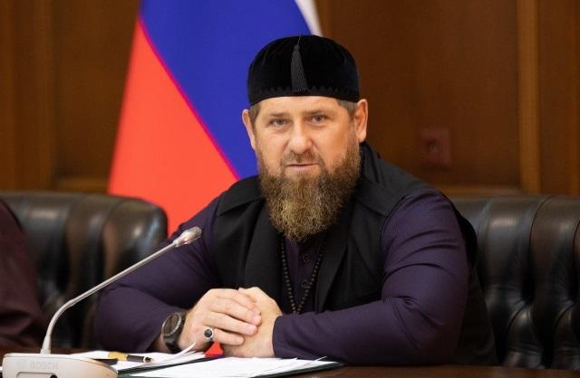 Кадыров установил мировой рекорд на выборах