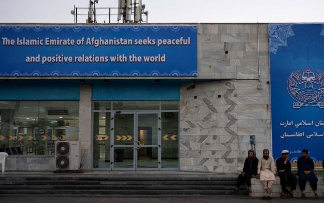 Аэропорт Кабула полностью готов к внутренним и международным рейсам