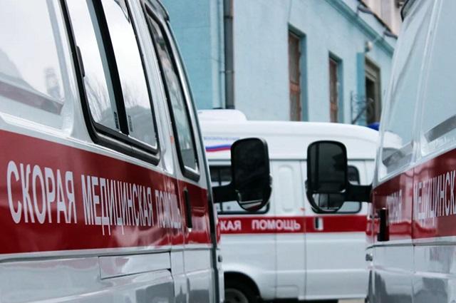В Таганроге шестеро детей попали в больницу с отравлением парами хлора