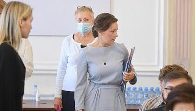 Стала известен кандидат на пост вице-спикера Госдумы