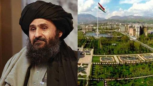 Первое талибское предупреждение: Таджикистан обвинили во вмешательстве в дела Афганистана