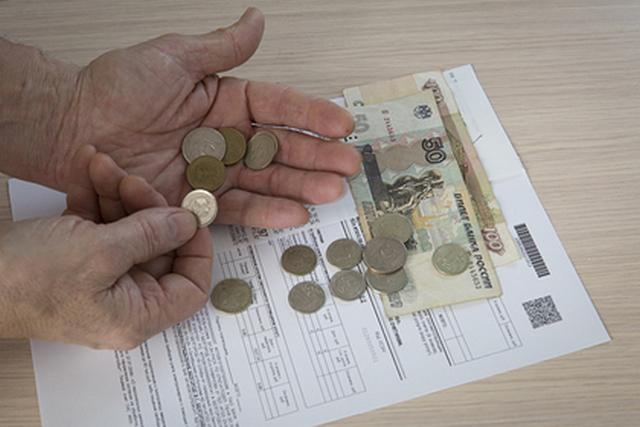 Правительство поручило усилить адресную поддержку россиян по оплате ЖКУ