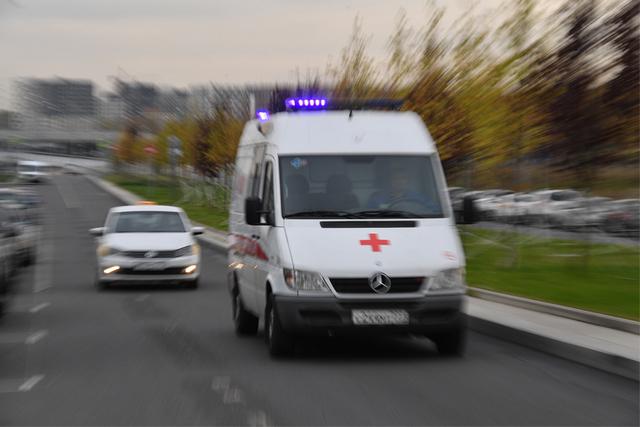 Пьяный водитель сбил пятерых российских школьников