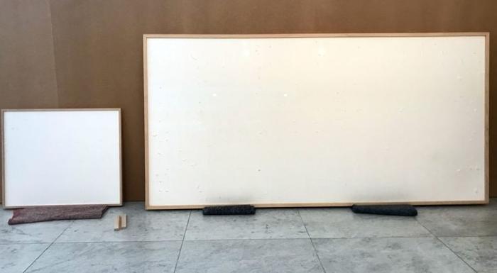 Художник-концептуалист присвоил деньги датского музея и назвал это произведением искусства «Хватай эти деньги и беги»