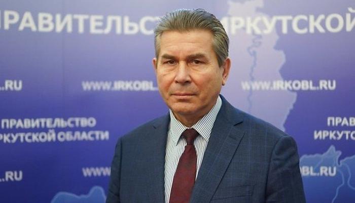 Как министр ЖКХ Анатолий Никитин прикрывает экологическое преступление