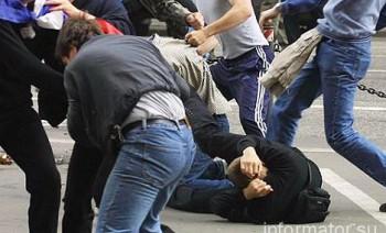 В Мариуполе парня забили до смерти
