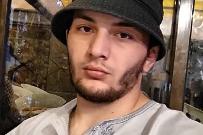 Российского бойца MMA арестовали за избиение мужчины в клубе