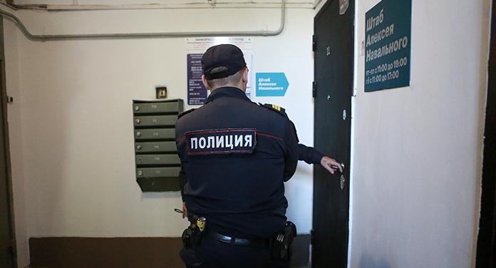 Четвертый бывший координатор штаба Навального в Челябинске уехал из России