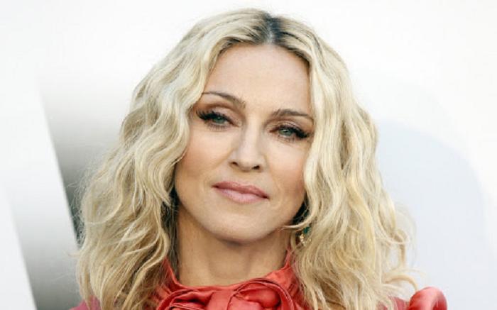 Мадонна случайно показала себя без фильтров и шокировала поклонников