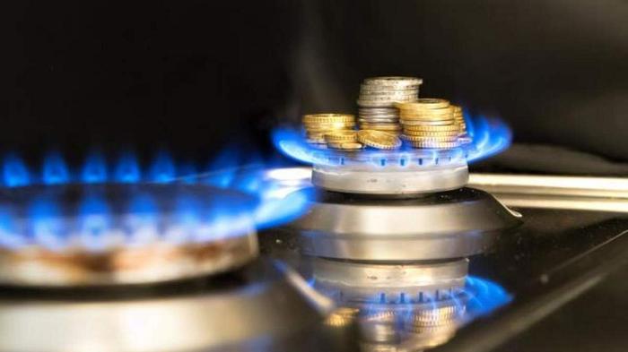 После рекордных показателей цена газа в Европе рухнула ниже 1 000 долларов