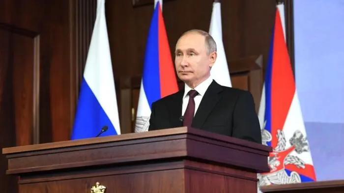 "Немецкий партнёр ""Газпрома"" назвал слова Путина ""вакциной"" от роста цен на газ"