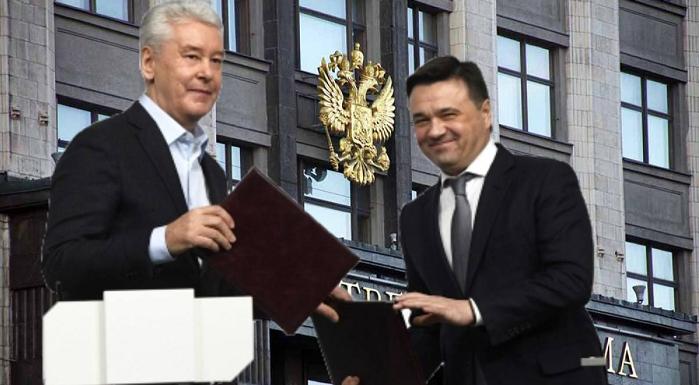 От Собянина до Воробьева, от Минниханова до Кадырова: когда коррупционные скандалы не помеха для обнуления