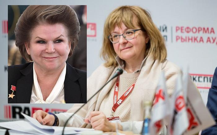 Из-за дочери Валентины Терешковой владелицу компании «РСМ Русь» Елену Лоссь обвинили в мошенничестве