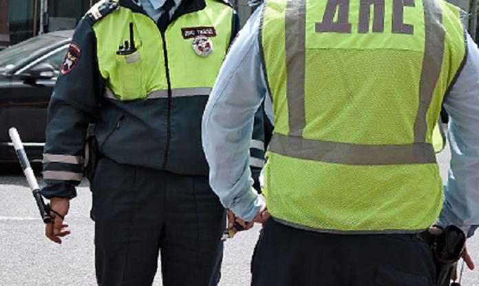 Укусивший инспектора ГИБДД россиянин получил два года колонии