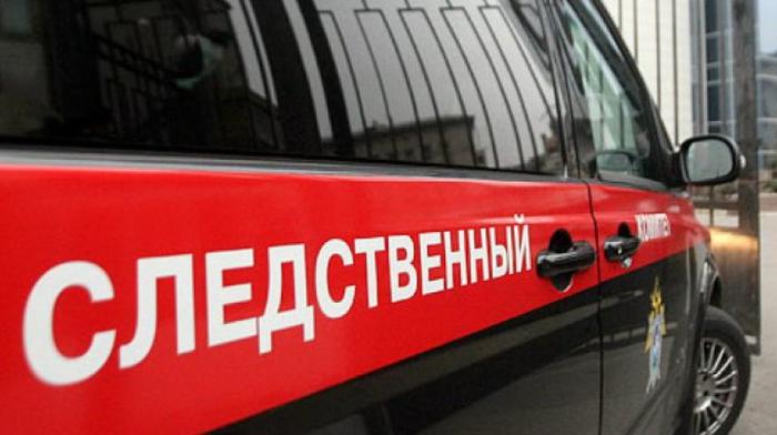 Россиянин со школьниками совершил убийство ради ключей от магазина с телефонами