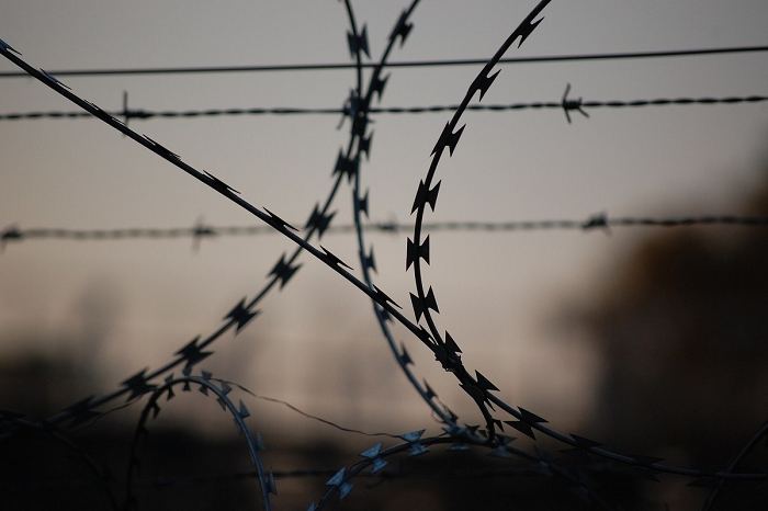 Gulagu.net получил новый архив видеозаписей пыток заключённых в российских колониях