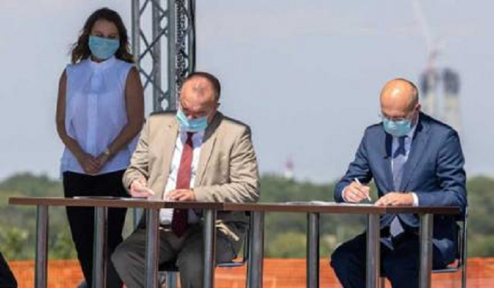 Ветропарк, прокурор Андрей Жовнер и афера на полтора миллиарда евро