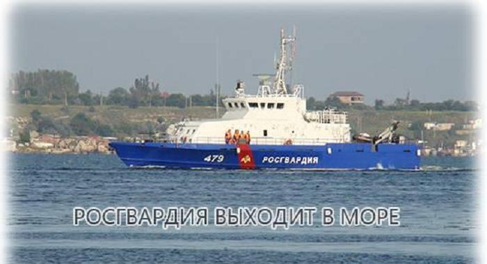 В подчинении у генерала Золотова находятся две морские бригады