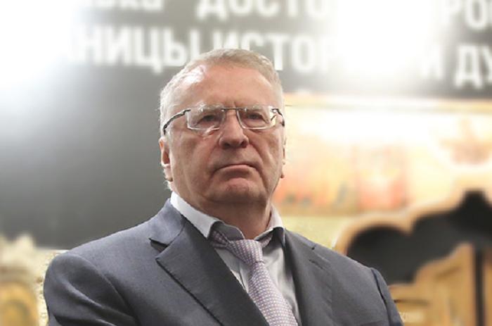 Как благодарят Жириновского за участие в выборах: недвижимость, госконтракты, миллиарды