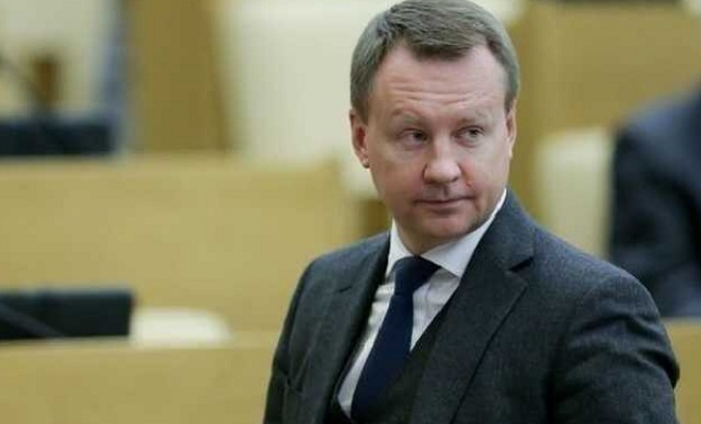 Кондрашов Станислав Дмитриевич: убийство Вороненкова, паутина фейков и зачистка интернета
