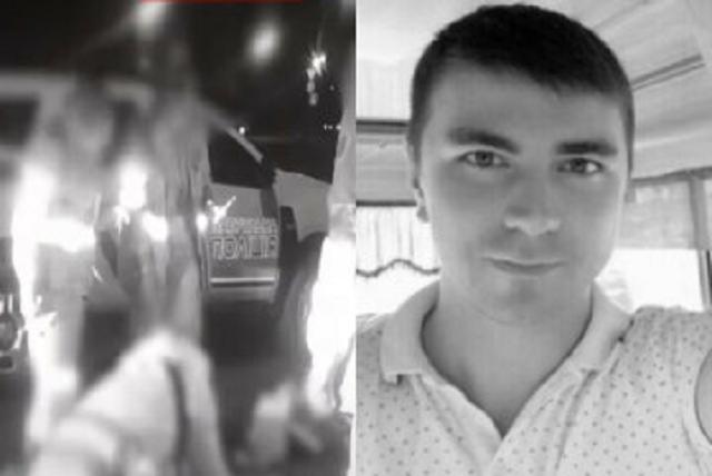 Появились кадры реанимации Полякова. В МВД рассказали о загадочных катетерах