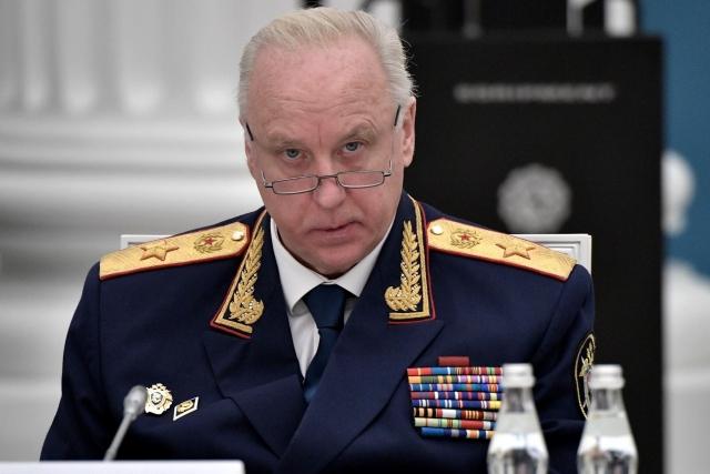 Бастрыкин дал указания по делу об изнасиловании школьницы в Волгограде