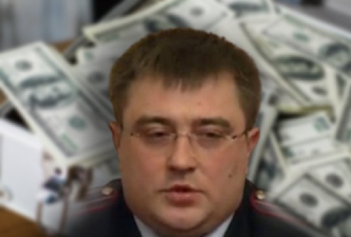 Петербургский УБЭП ждет апокалипсис