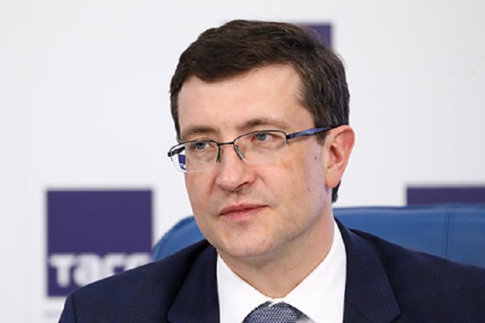В Нижнем Новгороде опровергли жалобу главы региона в ФСБ на Прилепина