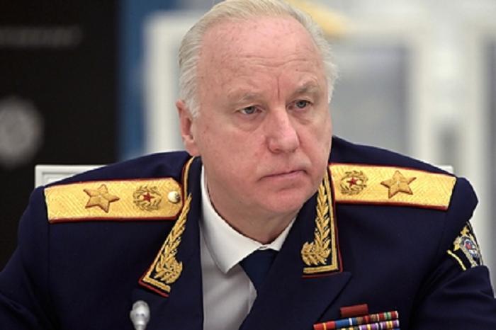 Бастрыкин заинтересовался видео нового конфликта с приезжими в метро Москвы