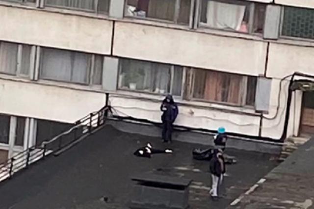 Студент МГУ погиб после падения с 14-го этажа общежития