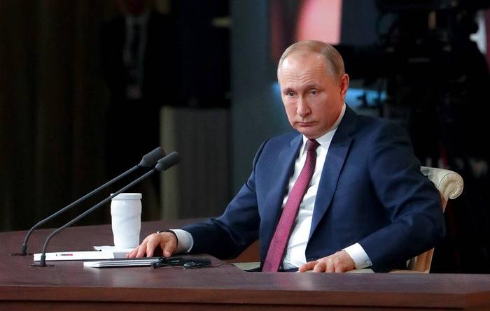 План Путина под водку госдепа Пискарева