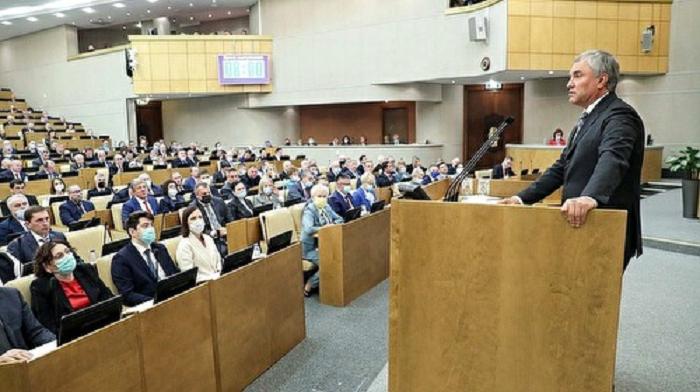 ЕР заблокировала предложение КПРФ о парламентском расследовании пыток в колониях