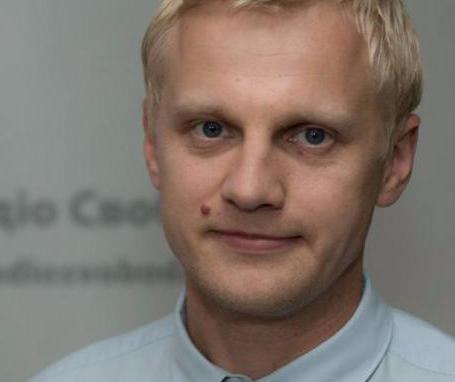 Виталий Шабунин: Даже идеальный генпрокурор не сможет расчистить систему