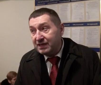 Михаил Непран: торговец форс-мажорами и «шестерка Медведчука»