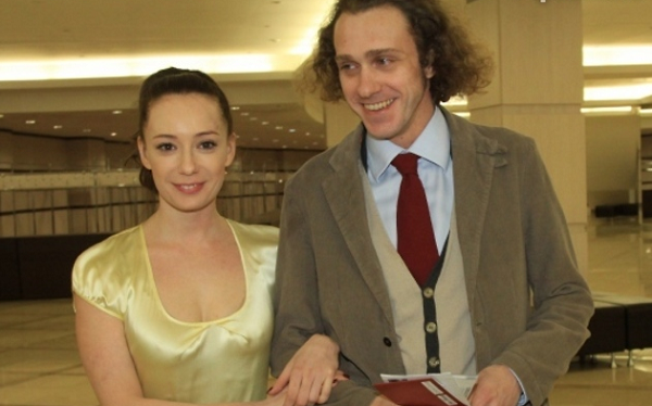 В Сети обсуждают развод Чулпан Хаматовой и Александра Шейна
