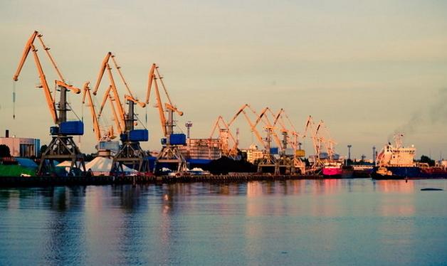 Контейнерный терминал проиграл имущество Черноморскому порту
