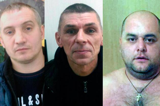 В Новосибирске «взяли» лидеров уголовно-преступной среды