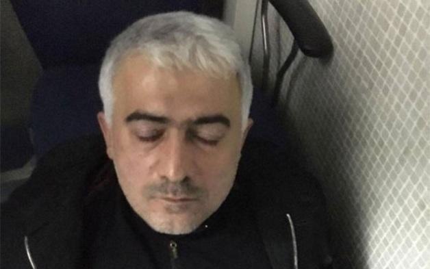 Авторитетных киллеров повязали в Стамбуле