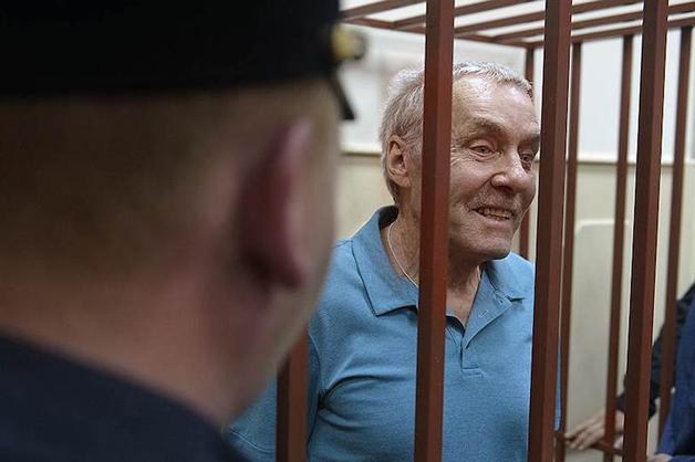 Защита отца полковника Захарченко пожаловалась в Генпрокуратуру на волокиту следствия