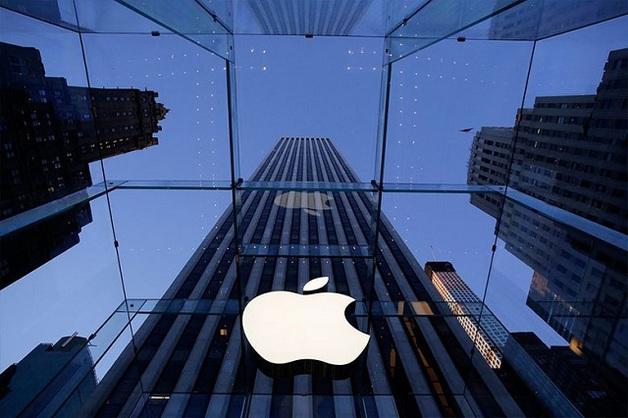 «Райское досье»: раскрыта схема многолетнего ухода от налогов компанией Apple