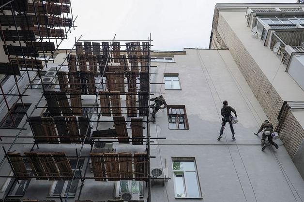 Суд арестовал отвечавшего за капремонт в Москве чиновника